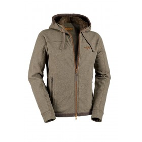 Bunda Blaser fleece - Bunda Blaser fleece