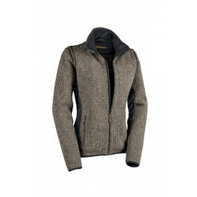 Dám.Bunda Blaser Wool fleece - Dám.Bunda Blaser Wool fleece