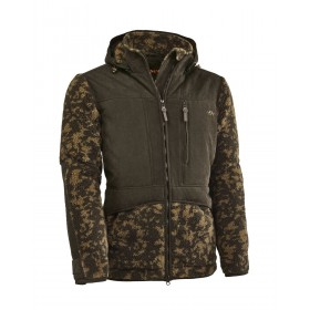 Bunda Blaser fleece ARGALI 3.0 - Bunda Blaser fleece ARGALI 3.0