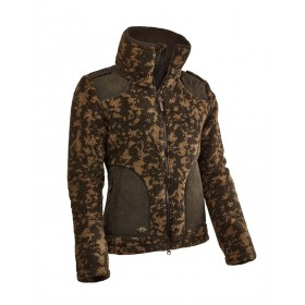 Dám.fleece bunda Blaser ARGALI 3.0 - Dám.fleece bunda Blaser ARGALI 3.0