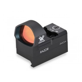 Kolimátor VORTEX Razor Red Dot (3 MOA bodka) -