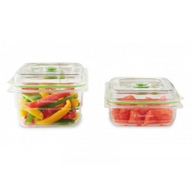 Foodsaver Fresh Container 2v1 - 700ml a 1,2L -