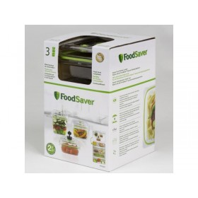 Foodsaver Fresh Container 3v1 - 700ml, 1,2L a 1,8L -