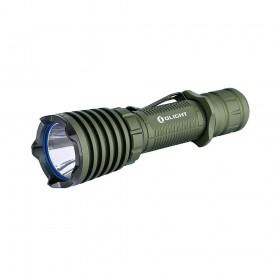 LED baterka Olight Warrior X 2000 lm - Green -