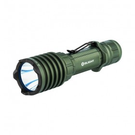 LED baterka Olight Warrior X Pro 2250 lm Green -