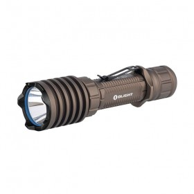 LED baterka Olight Warrior X Pro 2250 lm Desert -