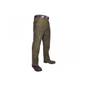 69e5cbe214 Kožené nohavice k saku HUBERTUS