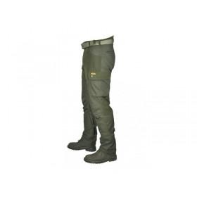 347cff47db31 Pánske nohavice HUBERTUS na prechodné obdobie