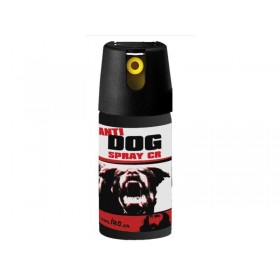 Obranný sprej - kaser Anti Dog spray CR 50ml -