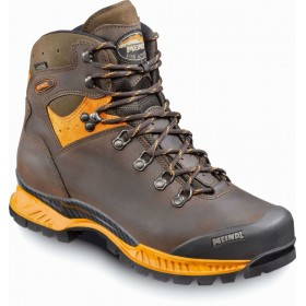 MEINDL SOFTLINE TOP GTX ORANGE/MOCCA - MEINDL SOFTLINE TOP GTX ORANGE/MOCCA