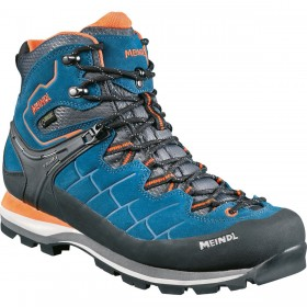 MEINDL LITEPEAK GTX BLUE/ORANGE - MEINDL LITEPEAK GTX BLUE/ORANGE
