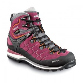 MEINDL LITEPEAK LADY GTX BLACKBERRY/ORANGE - MEINDL LITEPEAK LADY GTX BLACKBERRY/ORANGE