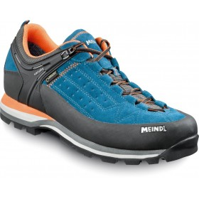 MEINDL LITEROCK GTX BLUE/ORANGE - MEINDL LITEROCK GTX BLUE/ORANGE