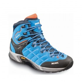 MEINDL KAPSTADT LADY GTX COBALT/ORANGE - MEINDL KAPSTADT LADY GTX COBALT/ORANGE