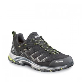 MEINDL CARIBE GTX LEMON/BLACK - MEINDL CARIBE GTX LEMON/BLACK