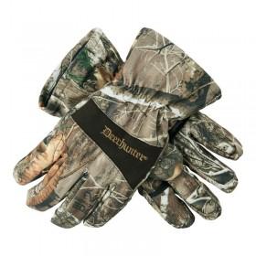 Deerhunter Muflon Edge Winter Gloves - zimné rukavice d5b4380df2