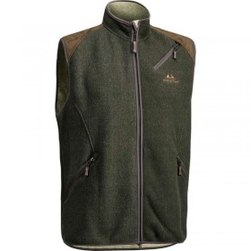 Torne 2,0 fleece vesta - Torne 2,0 fleece vesta