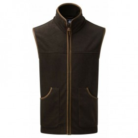 Dámska vetsa Shooterking Performace Gilet Brown - Dámska vetsa Shooterking Performace Gilet Brown