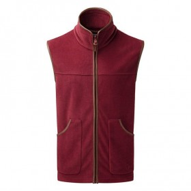 Dámska vesta Shooterking Performance Gilet Red - Dámska vesta Shooterking Performance Gilet Red