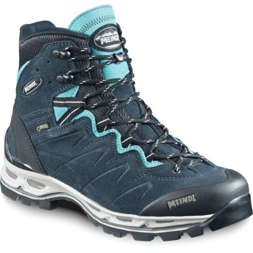 MEINDL MINNESOTA LADY PRO GTX MIDNIGHT BLUE/TURQUOISE