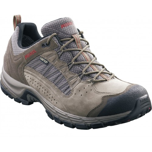 MEINDL JOURNEY GTX REED/RED