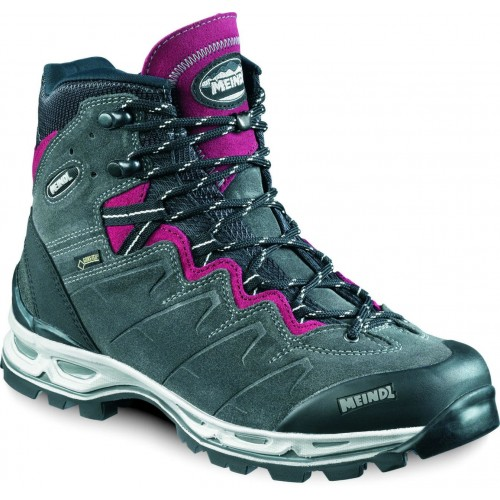 MEINDL MINNESOTA LADY PRO GTX ANTHRACITE/BLACKBERRY