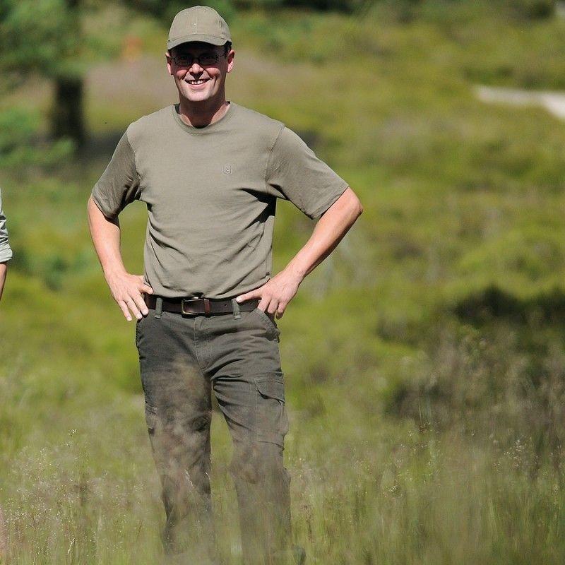 e060eadcf ... Obrázok číslo 2: Deerhunter Savanna Trousers - poľovnícke nohavice ...