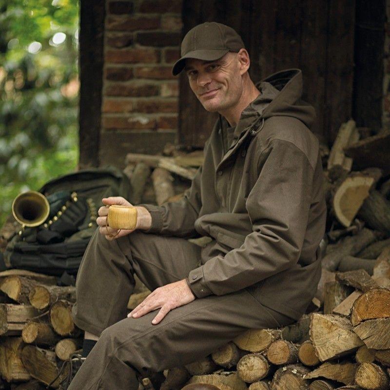 7a0bb7bc9 ... Obrázok číslo 3: Deerhunter Avanti Trousers - poľovnícke nohavice ...