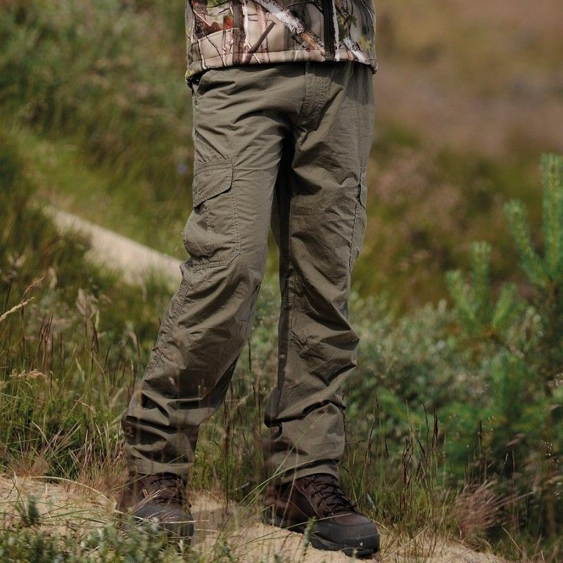 8bb04c482 ... Obrázok číslo 3: Deerhunter Millbrook Trousers - nohavice ...