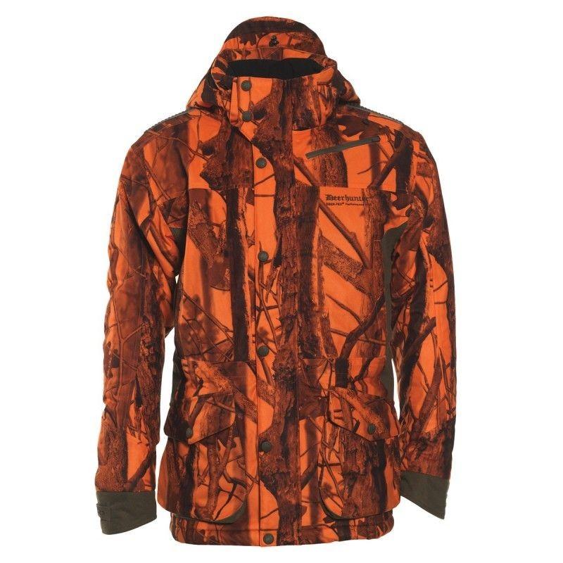 02859c85da26 Obrázok číslo 1  Deerhunter Cumberland ARCTIC Blaze Jacket - zimná bunda ...