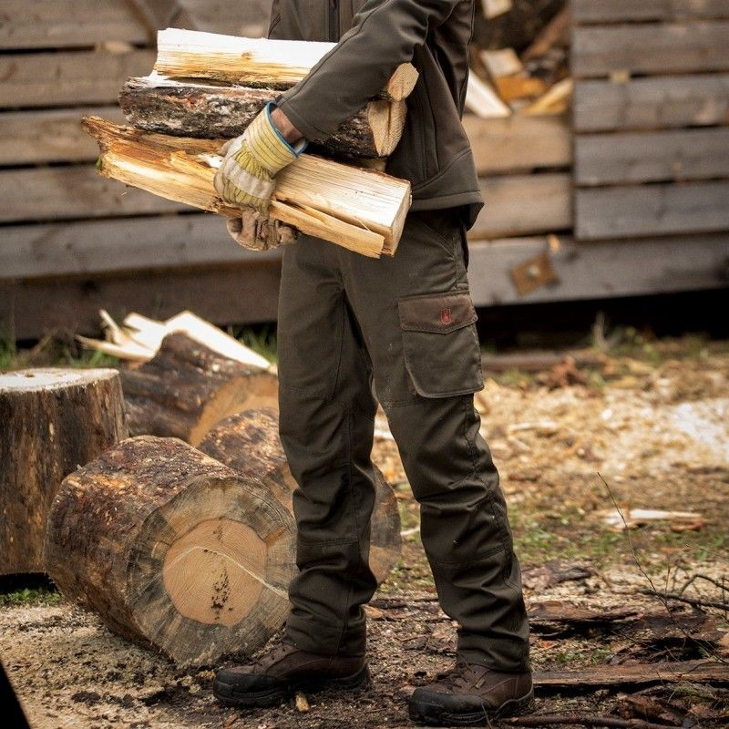ed6c71d90 ... Obrázok číslo 3: Deerhunter Rogaland Trousers - lovecké nohavice ...
