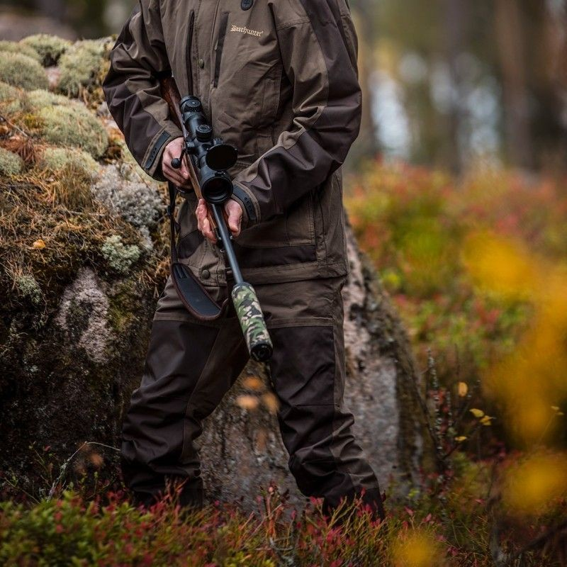 fc52aee7e ... Obrázok číslo 3: Deerhunter Upland Trousers Reinforced - nohavice  zosilnené ...