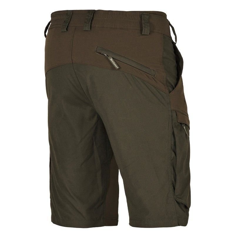 50204a2ce ... Obrázok číslo 2: Deerhunter Strike Shorts Deep Green - krátke nohavice  ...