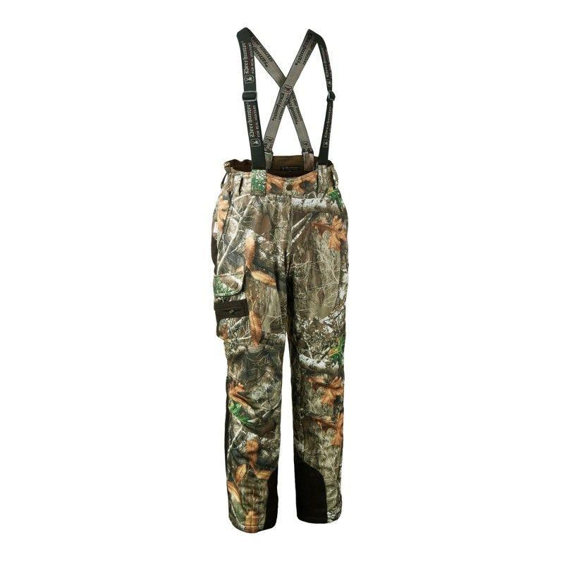 b5e933b03 Obrázok číslo 1: Deerhunter Muflon EDGE Trousers - poľovnícke nohavice  Obrázok číslo 2: ...