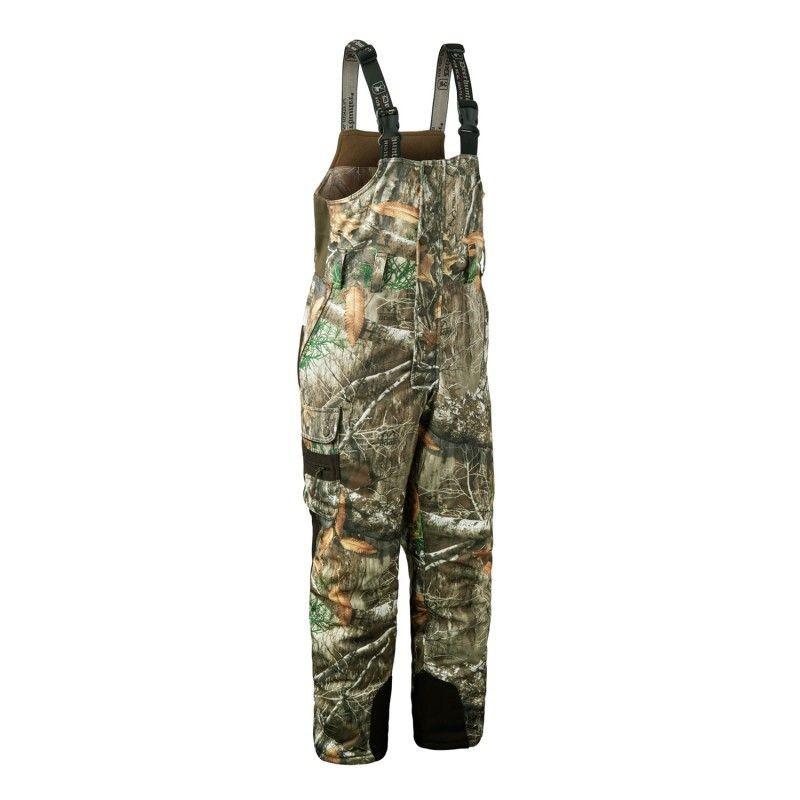 00463377c Obrázok číslo 1: Deerhunter Muflon Edge Bib Trousers - zimné nohavice  Obrázok číslo 2: ...